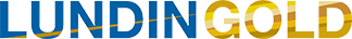 Lundin Gold Inc. logo