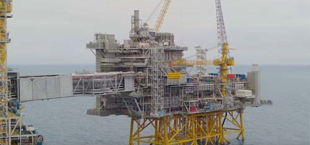 Lundin Petroleum Johan Sverdrup on stream: The project from A to Z